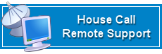 House Call Remote Support
